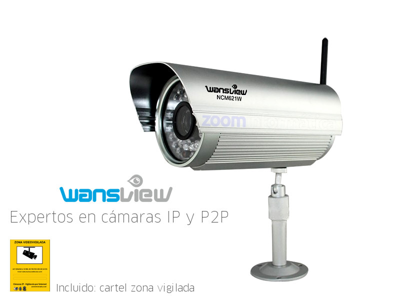 Wansview NCM621W