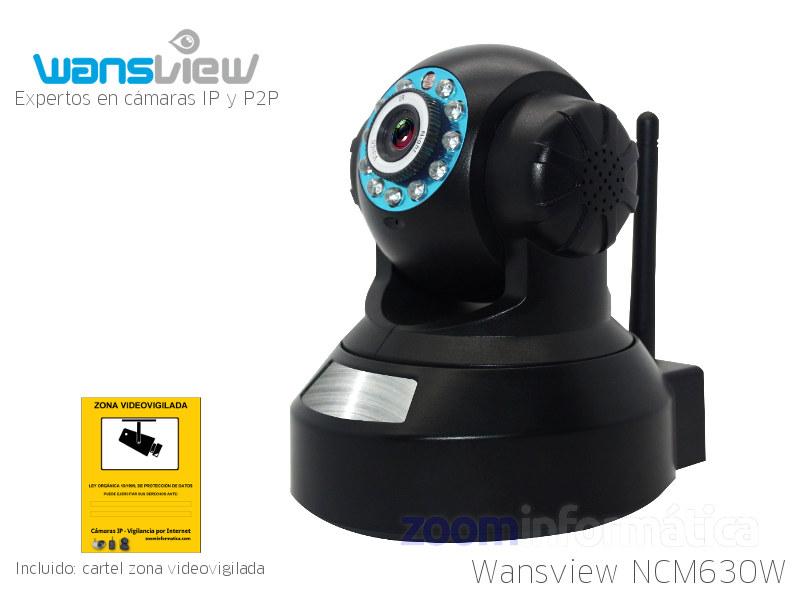 Wansview NCM630W
