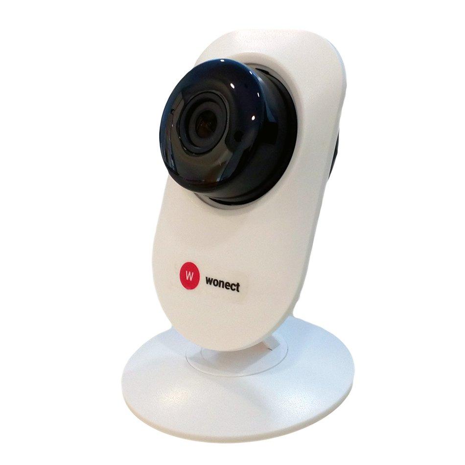 Wonect W26 Camara IP WIFI Fija vision nocturna y deteccion movimiento