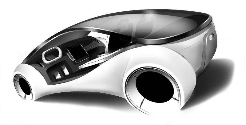 Apple abandona la construcción de su coche autónomo pero crearán su Inteligencia Artificial