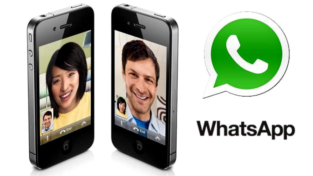 Vídeollamadas en WhatsApp. Por fin llegan a iPhone, Android y Windows Phone