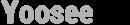 logo Yoosee