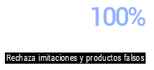Productos 100% originales